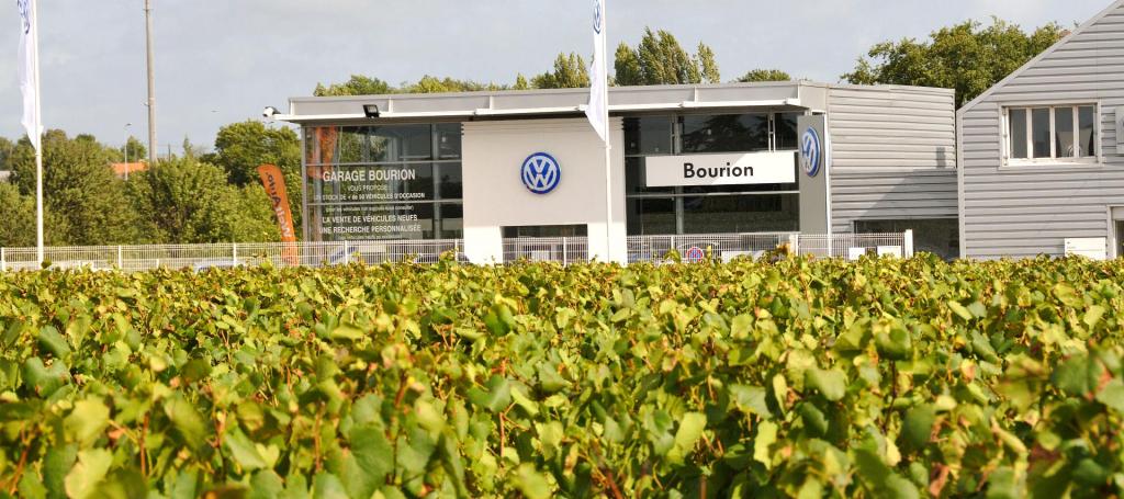 Garage Bourion